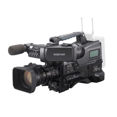 Sony Pxw-X320 Xdcam Solid State Memory Camcorder Pro camcorders & Cameras Pro Video