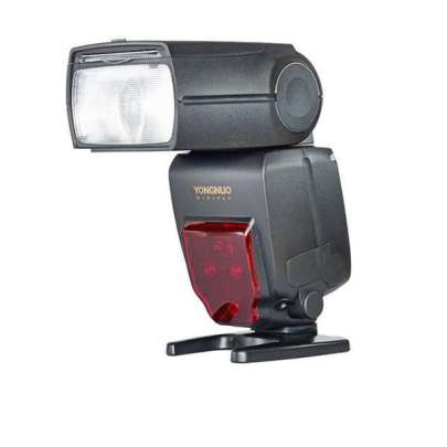 Yongnuo Yn685 Wireless Ttl Speedlite For Nikon Cameras Flash Radio & Optical Slaves Camera Flashes