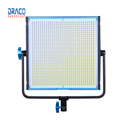 Dracast Kala Series LED1000 Daylight Panel Led Lighting Draco Broadcast