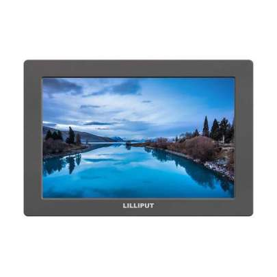 Lilliput Q7 Full HD Monitor with SDI & HDMI Cross Conversion (7″) Monitors Lilliput