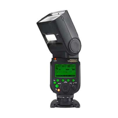 Yongnuo Yn968n Ttl Speedlite For Nikon Cameras Flash Radio & Optical Slaves Camera Flashes