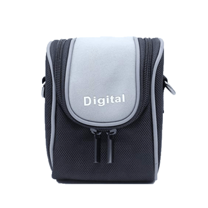 Solibag Durable Camera Case, Black -4004/2321 Camcorder & Camera Accessories Camera Bags