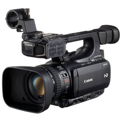 Canon Xf105 Hd Professional Camcorder Pro Video Canon
