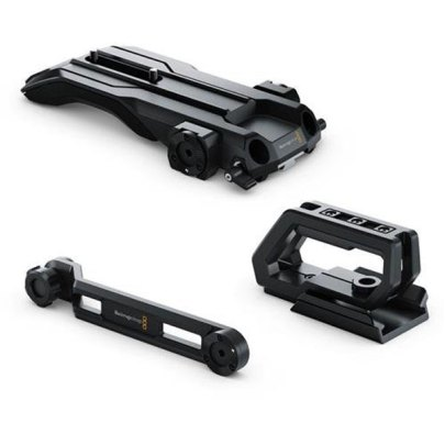Blackmagic Design Shoulder-Mount Kit for the URSA Mini Camera Support Black Magic