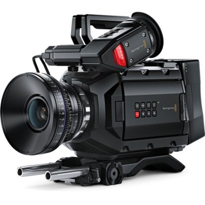 Blackmagic Design URSA Mini Pro 4.6K G2 Digital Cinema Camera Pro Video Black Magic