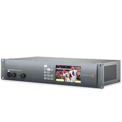 Blackmagic Design UltraStudio 4K Extreme 3 Post Production Black Magic