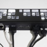 Blackmagic Design ATEM Mini HDMI Live Stream Switcher Pro Video [tag]