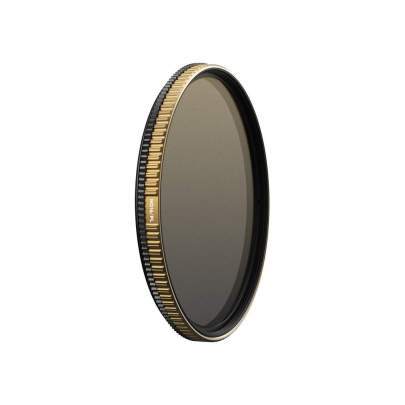 PolarPro 46mm ND16 QuartzLine Solid Neutral Density 1.2 and Circular Polarizer Filter (4-Stop) Lens Accessories Lens Filters
