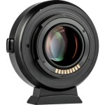 Viltrox EF-EOS M2 0.71x Lens Mount Adapter for Canon EF-Mount Lens Lens Accessories [tag]