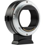 Viltrox EF-EOS R AF Auto Focus Mount Lens Adapter for Canon EF/ EF-S Lens Lens Accessories [tag]