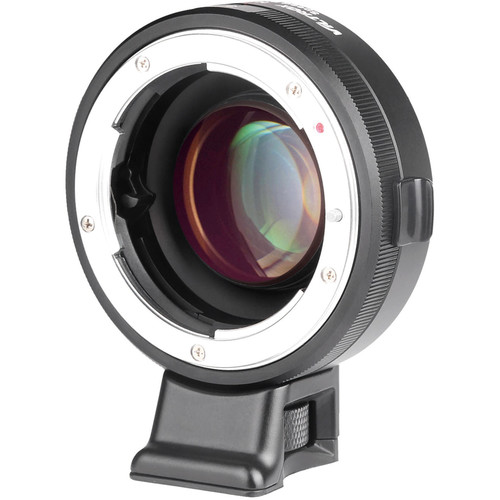 Viltrox NF-E Lens Mount Adapter for Nikon F-Mount Lens Accessories [tag]