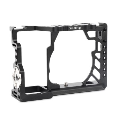 SmallRig A7 Camera Cage for SONY A7/ A7S/ A7R 1815 DSLR Video Supports & Rigs Cages & Accessories