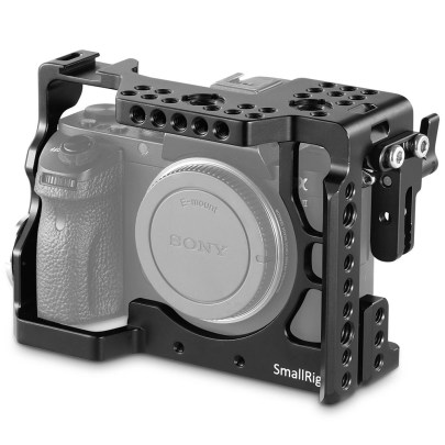 SmallRig Camera Cage for Sony a7II/a7RII/a7SII 1982 DSLR Video Supports & Rigs Cages & Accessories