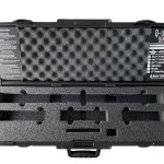 QUASAR SCIENCE Q-LION FLEX CASE AND FOAM Camcorder & Camera Accessories [tag]