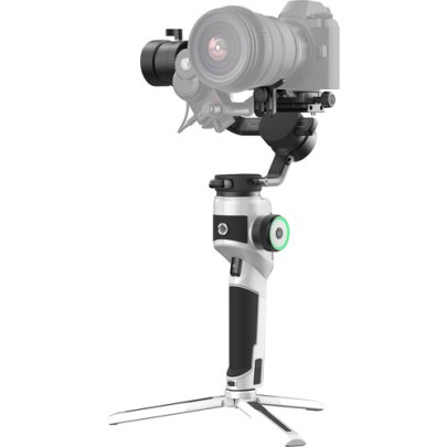 Moza AirCross 2 3-Axis Handheld Gimbal Stabilizer (White) Camera Gimbal Stabilizers Gimbal & Stabilizer