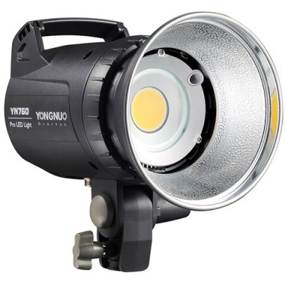Yongnuo YN760 Pro LED Video Light Continuous Lighting Led Lighting