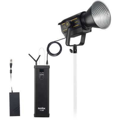 Godox VL200 LED Video Light Continuous Lighting GODOX