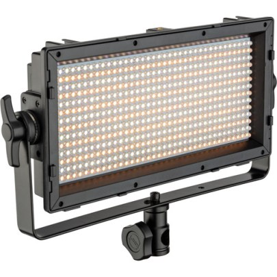 Genaray Spectro LED Essential 500IIB Bi-Color LED Light Continuous Lighting GVM