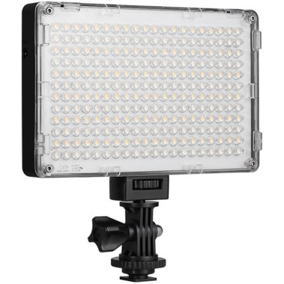 GVM-10S On-Camera Video Light On Camera Lights GVM