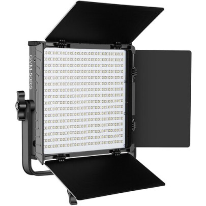 GVM 50RS RGB LED Panel Continuous Lighting GVM