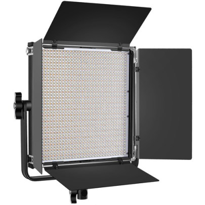 GVM LED1200 Bi-Color LED Light Panel Continuous Lighting GVM