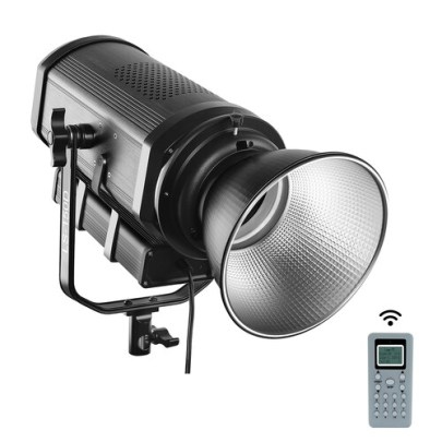 GVM LS-150D LED Daylight Video Light Continuous Lighting GVM