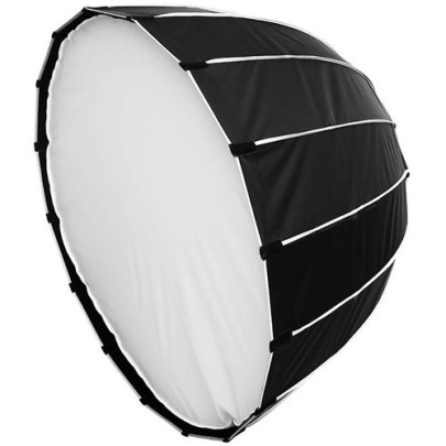 GVM Parabolic Softbox Light Dome (35″) Light Modifiers GVM