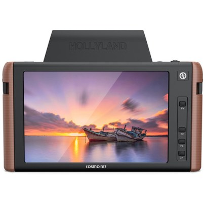Hollyland Cosmo M7 Wireless RX Monitor Pro Video Hollyland