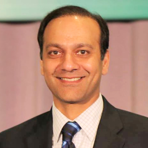 Parag Bhanot, MD