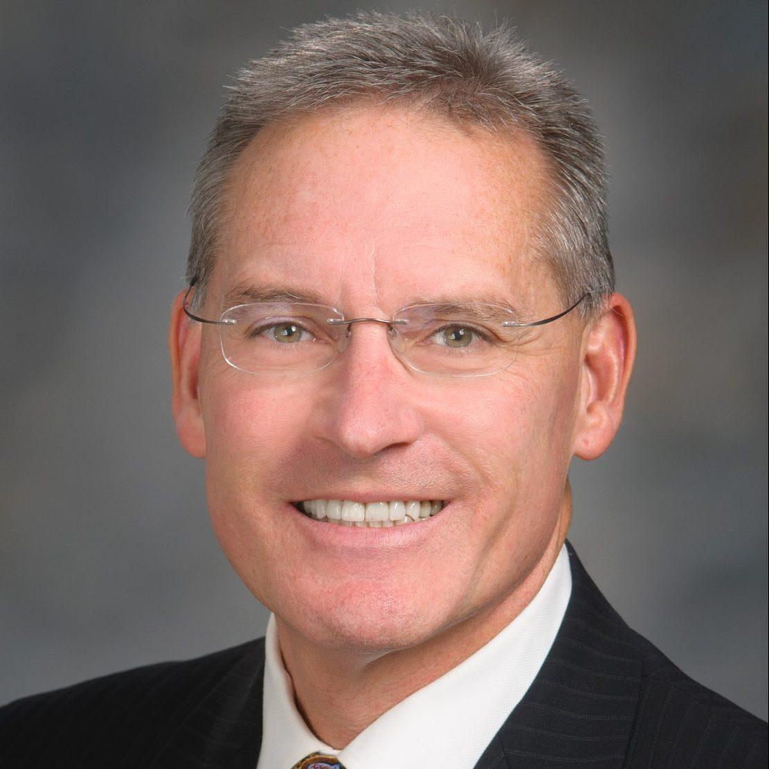 Charles E. Butler, MD