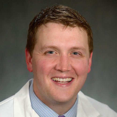 John P. Fischer, MD, MPH