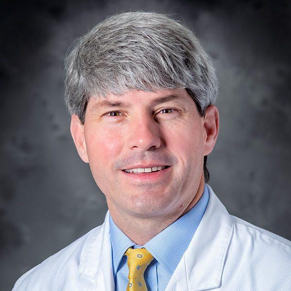 William W. Hope, MD