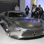 AMG Mercedes Vision Gran Turismo