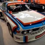 Bayerisches Batmobil BMW 3.0 CSL