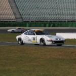 Ulrich Gerent, Marco Wolf auf Opel GT