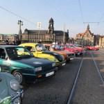 VW Sachsen classic finale