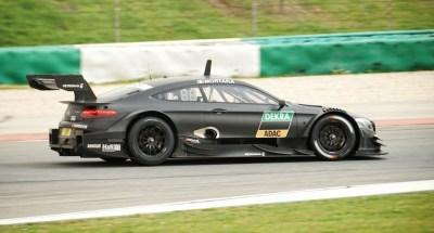 Mercedes-AMG DTM Team, Tests, Portimao, Edoardo Mortara ;  Mercedes-AMG DTM Team, Tests, Portimao, Edoardo Mortara;
