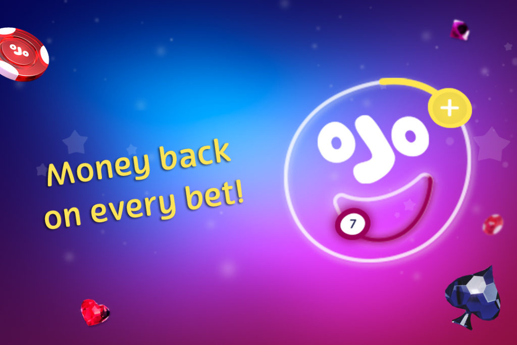 OJOplus Money Back