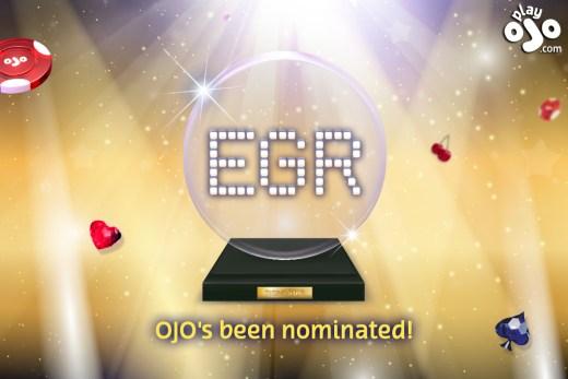 EGR Awards