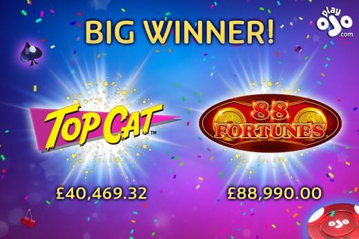 Slot Winner