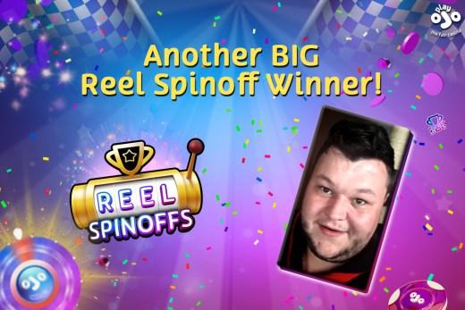 Spin A Mini Winner