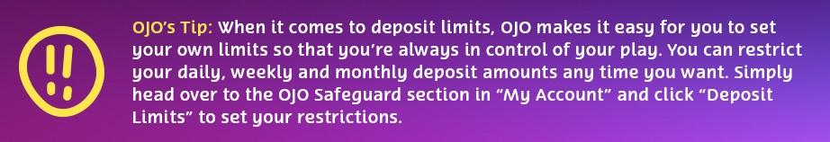 Deposit processing time