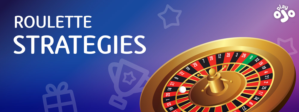 Roulette strategies do they work