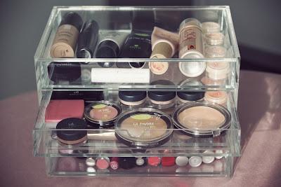Rangement Maquillage Maquillage Forum Beauté