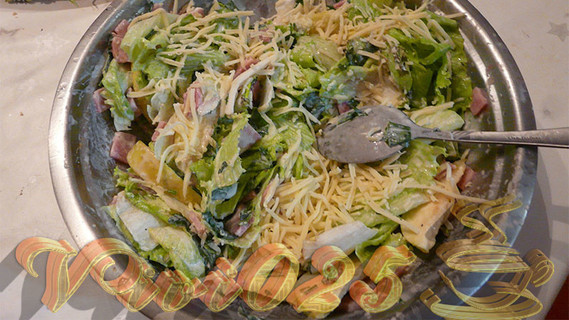 salade-d'endive