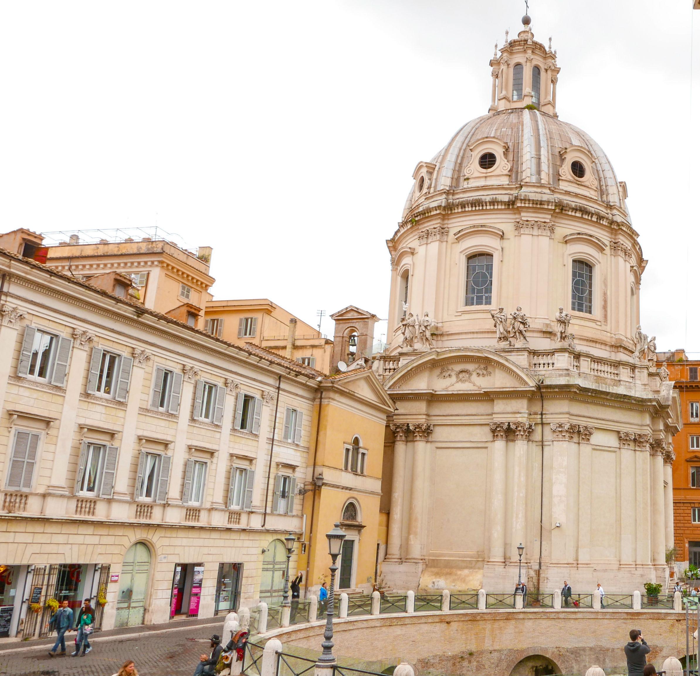 Domus Romane Of Palazzo Valentini Rome Tiqets