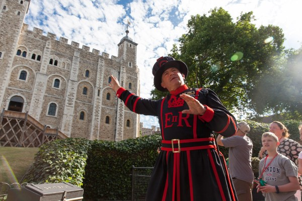 tower of london tickets # 28