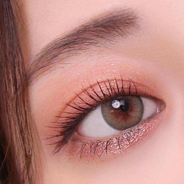 Los trucos para hacer un maquillaje de ojos coreano y lucir más joven y  despierta