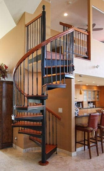 Metal Staircases Prefab Indoor Outdoor Paragon Stairs | Staircase Replacement Near Me | Deck | Handrail | Carpeted Stairs | Riser | Stair Runner