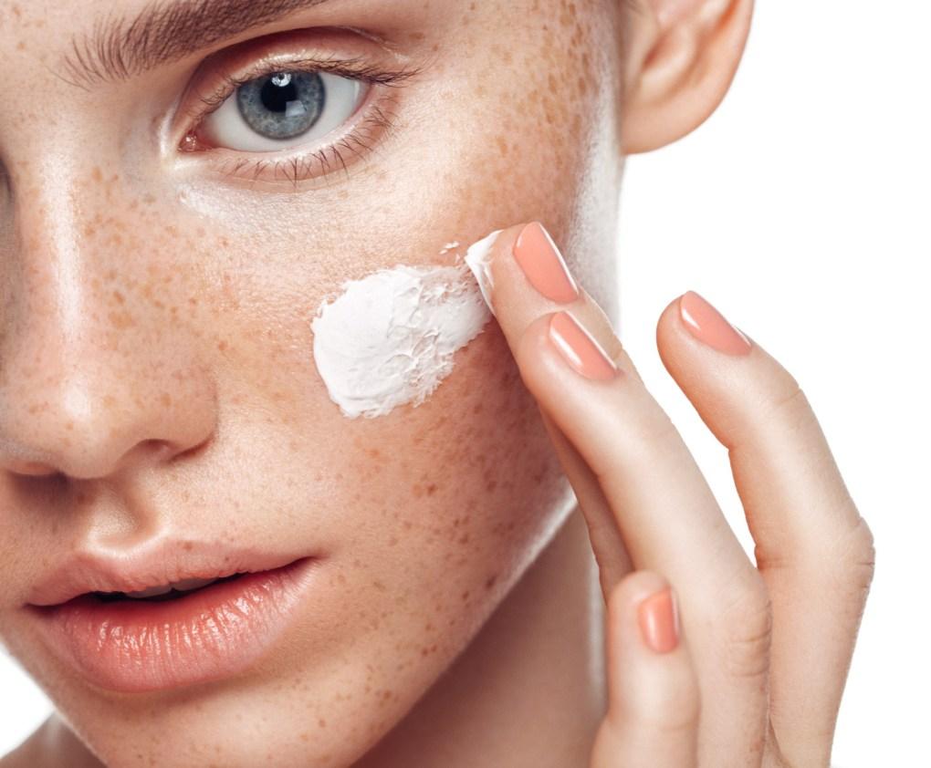 productos de cuidado facial